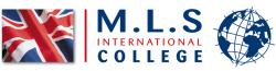 логотип MLS International College
