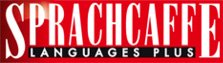 логотип Sprachcaffe Languages Plus