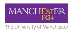 logotype The University of Manchester